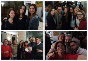 Onyx office staff in seville