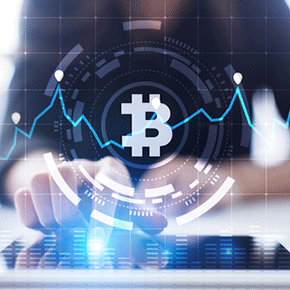 Bitcoin is the leader in cryptocurrency